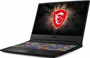 "MSI GE65 Raider 9SF Intel Core i7 9750H 16GB RAM 1TB NVMe SSD 1TB HDD Nvidia RTX 2070 8GB GPU 15.6"" FHD 240Hz IPS Display RGB Keyboard Win10 Home Gaming Laptop with Gaming Bag (2 Years Limited Warranty)"