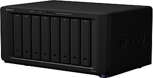 Synology DS1819+ 8 bay NAS DiskStation