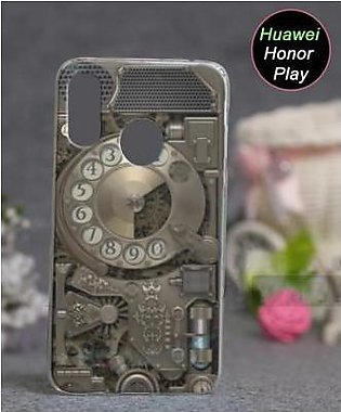Huawei Honor Play Cover Case - Telephone Cover
