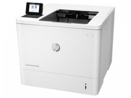 Hp M608n (K0Q17A) Laser Enterprise Printer-White