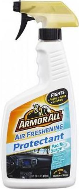 Armorall Air Freshening Protectant Pacific Surge 16oz/473ml