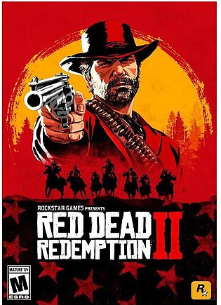 Red Dead Redemption 2 PC Region Free Game Key (Delivery via Email)