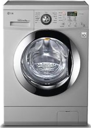 LG FOK1CHK2T2 20KG FRONT LOAD AUTOMATIC WASHING MACHINE