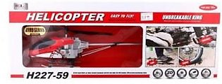 Helicopter Galaxy H227-59 - Remote Control
