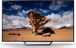 "Sony 40"" 40W652D Smart FULL HD LED TV (1 Year Official Warranty)"