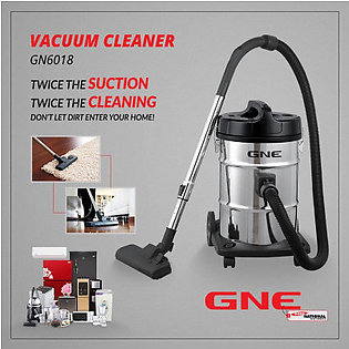 Gaba National GNV-6018 Vaccum Cleaner