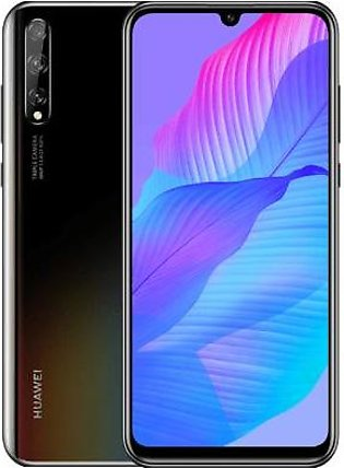 Huawei Y8p (4G 6GB 128GB Midnight Black) with Official Warranty
