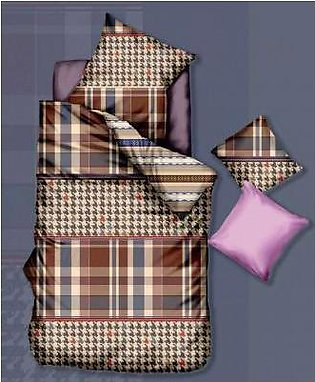 Kyoryo Interior Summer Blanket and Pillow Covers - zstpol4pc01
