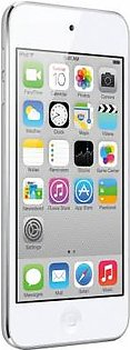 Apple iPod 7th Gen Touch 32GB Silver