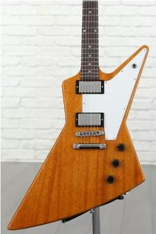 Gibson Explorer - Antique Natural