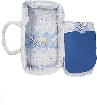 Baby Carrier Baby Carry Cot for Boys - Thailand - Blue