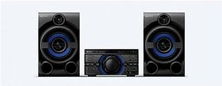 Sony MHC-M40D High Power Audio System (1 Year Official Warranty)