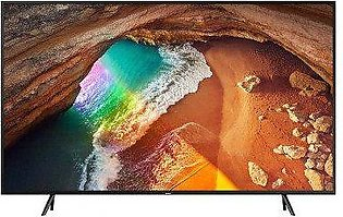 """Samsung 55"""" 55Q60R 4K Smart QLED TV - 2019 With (1 Year Official Warranty)"""