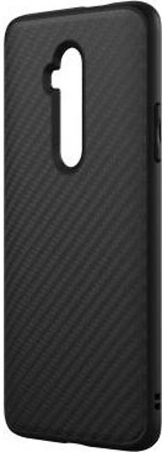 RhinoShield SolidSuit for OnePlus 7T Pro – Carbon / Black – 4710562410747