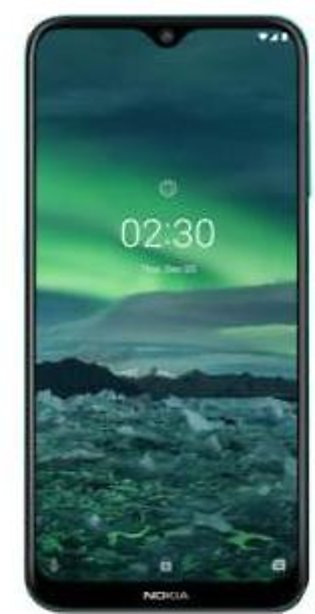 Nokia 2.3 Dual Sim (4G, 2GB,32GB,Charcoal) With Official Warranty