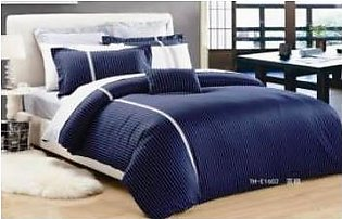 Kyoryo 60s Tencel Summer Blanket and Pillow Covers (5pcs) - zst60stnc5pc01