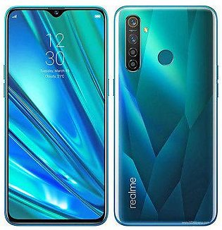 Realme 5 Pro (4G, 8GB RAM, 128GB ROM,Green) With 1 Year Official Warranty