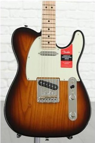 Fender American Professional Telecaster - 2-Color Sunburst w/ Maple Fingerboard