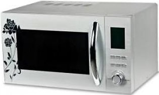 Haier HDS-2380EG Grill Microwave Oven
