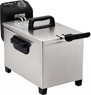 Moulinex AM205028 Pro First Deep Fryer