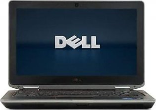 "Dell Latitude E6320 13.3"" Notebook PC Intel Core i7-2520M 4GB 320GB Windows 10 Professional"