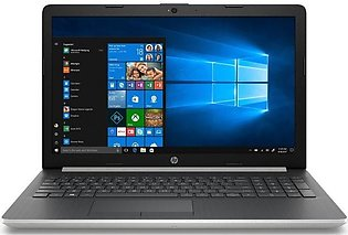 HP Notebook 15-DA2007TU – Core i5 10th Generation, 4GB RAM, 1TB Hard Drive (1 Y…