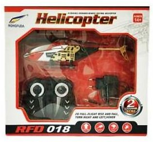 Infrared Remote Control Helicopter RFD018