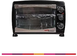 Gaba National GNO-1528 Electric Oven TOASTER