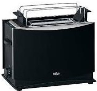 Braun HT 450 Toaster 2 Slot With Official Warranty