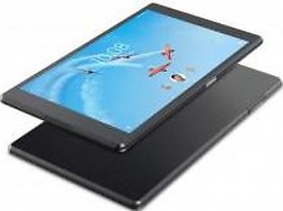 "Lenovo Tab 4, 8"" Android Tablet, Quad-Core Processor, 1.4GHz, 16GB Storage, Slate Black, ZA2B0009US"