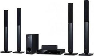 LG LHD657 5.1Ch Home Theater System