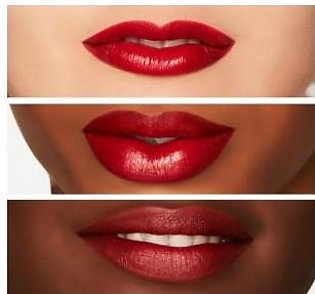 Mac Lipstick Russian Red