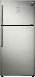 Samsung RT72K6360SP / RT50K6360SP Top Mount Refrigerator No-Frost Plus Twin Cooling (10 Years Warranty)