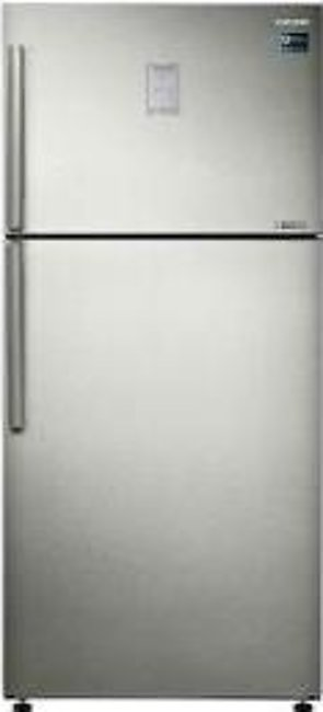 Samsung RT72K6360SP / RT50K6360SP Top Mount Refrigerator No-Frost Plus Twin Coo…