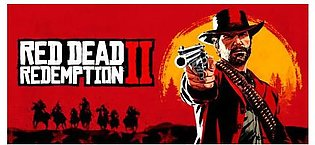 Red Dead Redemption 2 Xbox One Game Key US Region (Delivery Via Email)