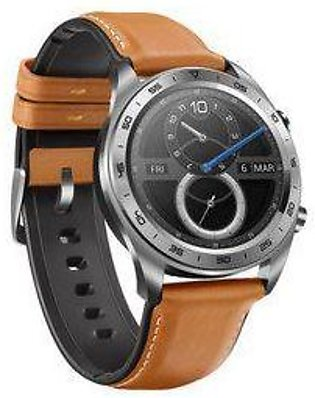 Honor Watch Magic More Action, More Style! (Brown)