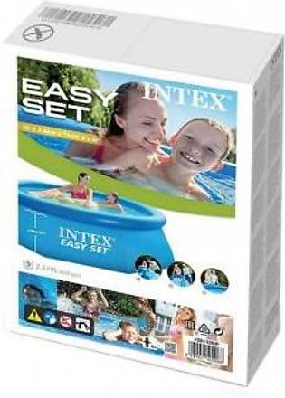 Intex Inflatable Easy Set Pool 8 ft