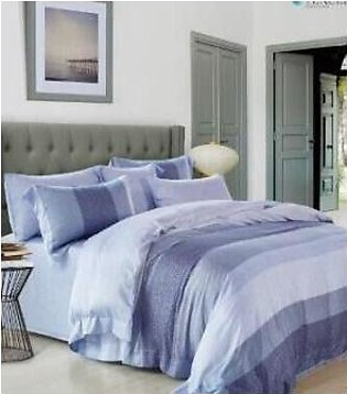 Kyoryo 40s Tencel Summer Blanket and Pillow Covers (4pcs) - zst40stnc4pc02