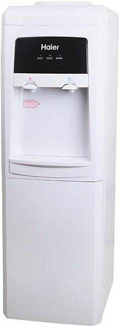 Haier HWD-3030 Two Tap Water Dispenser (Official Warranty)