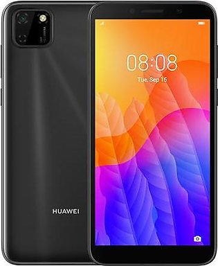 Huawei Y5p (4G, 2GB, 32GB,Midnight Black) With Official Warranty