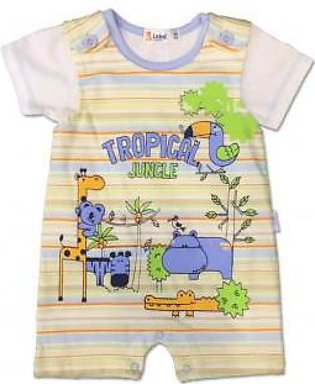 Imported Half Romper For Babies