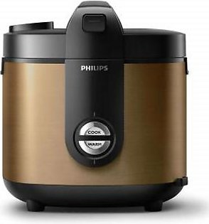 Philips HD3132/68 Viva Collection Rice cooker