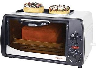 WestPoint Oven Toaster 1000D Hot Plate 10 Liter