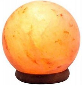 Himalayan Glow B006 Salt Moon Lamp