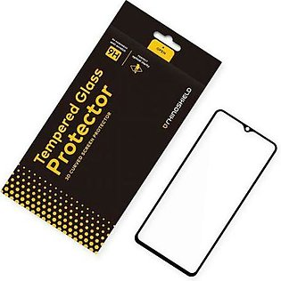 RhinoShield Tempered Glass Screen Protector for OnePlus 7T – Black – 4710562412…