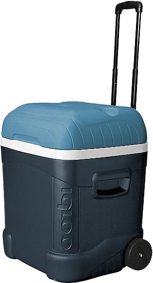 Igloo Maxcold Ice Cube 70 Qt Roller