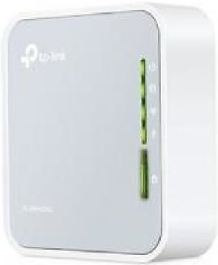 Tp Link Wireless Travel Router - TL-WR902AC