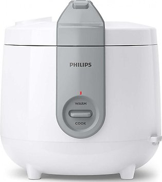 Philips HD311/65 Daily Collection Jar Rice Cooker