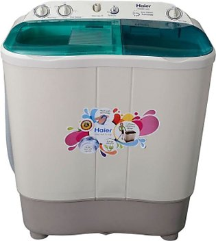 Haier HWM 80-100SR Semi Automatic Washing Machine