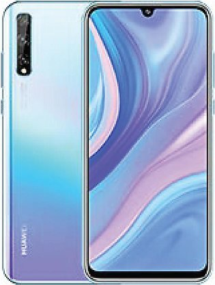 Huawei Y8p (4G 6GB 128GB Breathing Crystal) with Official Warranty